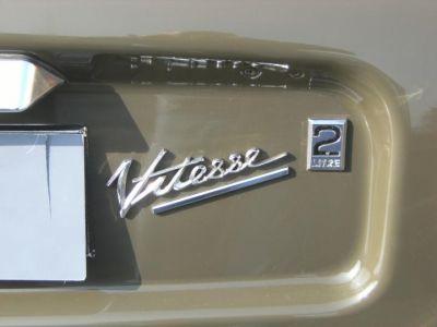 Triumph VITESSE 2L - <small></small> 13.900 € <small>TTC</small>