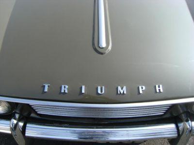 Triumph VITESSE 2L - <small></small> 13.900 € <small>TTC</small> - #7