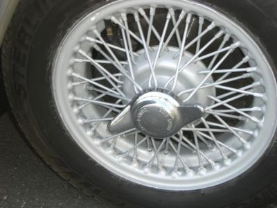 Triumph VITESSE 2L - <small></small> 13.900 € <small>TTC</small> - #9