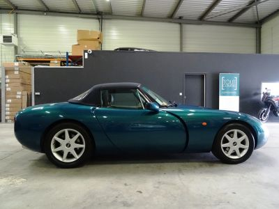 TVR GRIFFITH 500 - <small></small> 48.990 € <small>TTC</small>