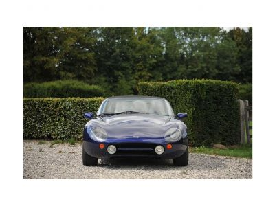 TVR GRIFFITH Griffith 5.0 LHD - <small></small> 45.300 € <small>TTC</small>