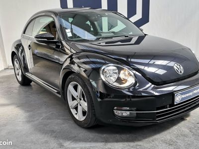 Volkswagen Beetle COCCINELLE / NEW-BEETLE 2.0 TDI 140ch DSG - <small></small> 11.990 € <small>TTC</small> - #1