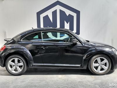 Volkswagen Beetle COCCINELLE / NEW-BEETLE 2.0 TDI 140ch DSG - <small></small> 11.990 € <small>TTC</small> - #3