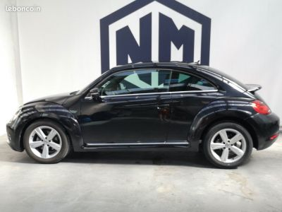 Volkswagen Beetle COCCINELLE / NEW-BEETLE 2.0 TDI 140ch DSG - <small></small> 11.990 € <small>TTC</small> - #4