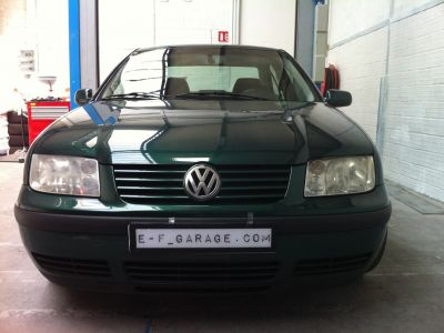 Volkswagen Bora 1.9 SDI - <small></small> 1.890 € <small>TTC</small>