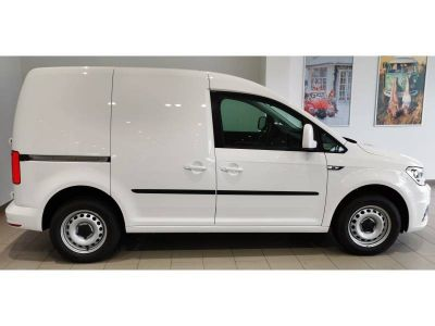 Volkswagen Caddy VAN 2.0 TDI 102 DSG6 BUSINESS LINE PLUS - <small></small> 22.988 € <small>TTC</small> - #2