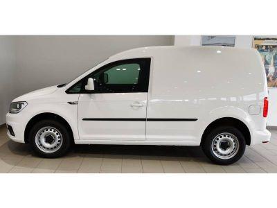 Volkswagen Caddy VAN 2.0 TDI 102 DSG6 BUSINESS LINE PLUS - <small></small> 22.988 € <small>TTC</small> - #4