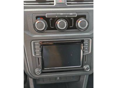 Volkswagen Caddy VAN 2.0 TDI 102 DSG6 BUSINESS LINE PLUS - <small></small> 22.988 € <small>TTC</small> - #6