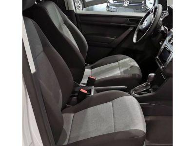 Volkswagen Caddy VAN 2.0 TDI 102 DSG6 BUSINESS LINE PLUS - <small></small> 22.988 € <small>TTC</small> - #8