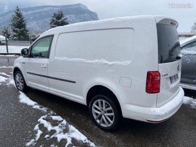 Volkswagen Caddy VAN RALLONGE 4 MOTION 122 CV BUSINESS LINE PACK STYLE rallonge - <small></small> 18.500 € <small>TTC</small> - #3
