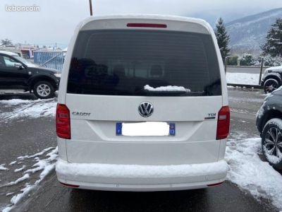 Volkswagen Caddy VAN RALLONGE 4 MOTION 122 CV BUSINESS LINE PACK STYLE rallonge - <small></small> 18.500 € <small>TTC</small> - #5