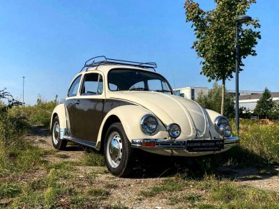 Volkswagen Coccinelle Kever TOPSTAAT - ORIGINEEL - OLDTIMER - <small></small> 7.900 € <small>TTC</small> - #1