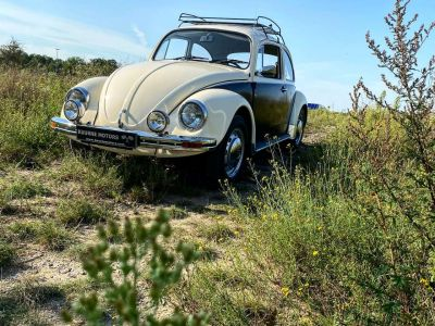 Volkswagen Coccinelle Kever TOPSTAAT - ORIGINEEL - OLDTIMER - <small></small> 7.900 € <small>TTC</small> - #2