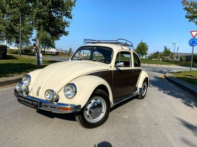 Volkswagen Coccinelle Kever TOPSTAAT - ORIGINEEL - OLDTIMER - <small></small> 7.900 € <small>TTC</small> - #4