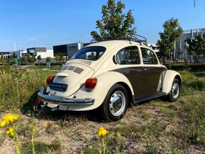 Volkswagen Coccinelle Kever TOPSTAAT - ORIGINEEL - OLDTIMER - <small></small> 7.900 € <small>TTC</small> - #5