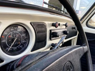 Volkswagen Coccinelle Kever TOPSTAAT - ORIGINEEL - OLDTIMER - <small></small> 7.900 € <small>TTC</small> - #10