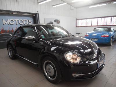 Volkswagen Coccinelle ORIGINE TSI 105 CV - <small></small> 13.900 € <small>TTC</small> - #1