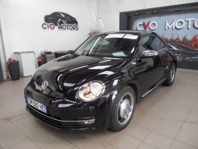 Volkswagen Coccinelle ORIGINE TSI 105 CV - <small></small> 13.900 € <small>TTC</small> - #2