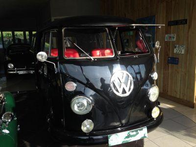 Volkswagen Combi T1 - <small></small> 29.500 € <small>TTC</small> - #9