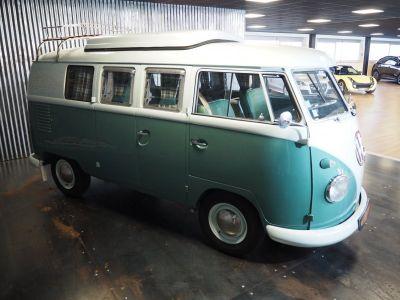 Volkswagen Combi Volkswagen combi T1 split - <small></small> 79.990 € <small>TTC</small> - #3