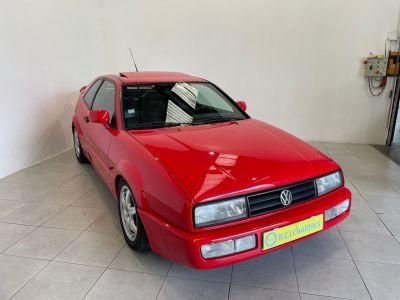 Volkswagen Corrado VR6 - <small></small> 13.990 € <small>TTC</small> - #1