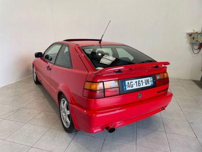 Volkswagen Corrado VR6 - <small></small> 13.990 € <small>TTC</small> - #4
