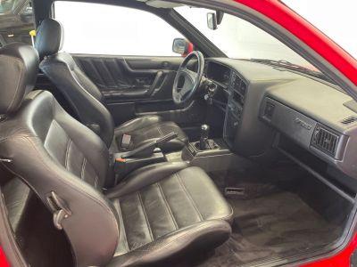 Volkswagen Corrado VR6 - <small></small> 13.990 € <small>TTC</small> - #7