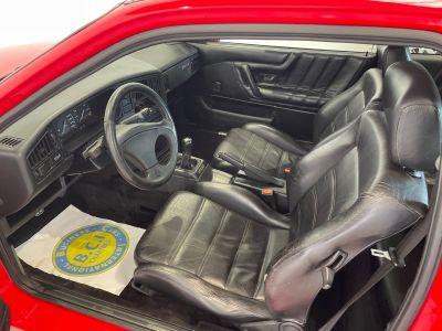 Volkswagen Corrado VR6 - <small></small> 13.990 € <small>TTC</small> - #11