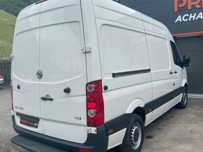 Volkswagen Crafter 35 2.0 TDi DPF Fourgon/Van long tôlé 4325 L2H2 136 cv TVA - <small></small> 12.990 € <small>TTC</small> - #6