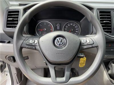 Volkswagen Crafter PROCAB PROCAB 35 L3H3 2.0 TDI 140 CH BUSINESS LINE - <small></small> 37.900 € <small>TTC</small> - #11
