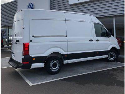 Volkswagen Crafter VAN 35 L3H3 2.0 TDI 140 CH BUSINESS LINE - <small></small> 29.548 € <small>TTC</small>