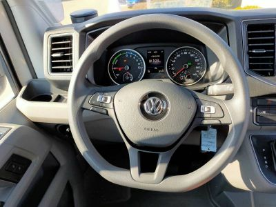 Volkswagen Crafter VAN e- 35 L3H3 136 CH BVA - <small></small> 37.598 € <small>TTC</small> - #5