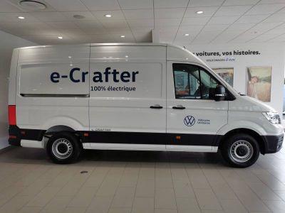 Volkswagen Crafter VAN e- 35 L3H3 136 CH BVA - <small></small> 44.900 € <small>TTC</small> - #2