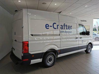 Volkswagen Crafter VAN e- 35 L3H3 136 CH BVA - <small></small> 44.900 € <small>TTC</small> - #3