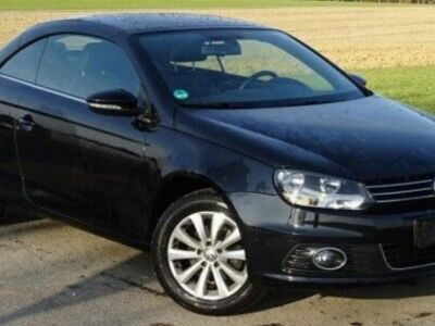 Volkswagen EOS  II 1.4 TSI 122  BM 06/2011 - <small></small> 11.900 € <small>TTC</small> - #1