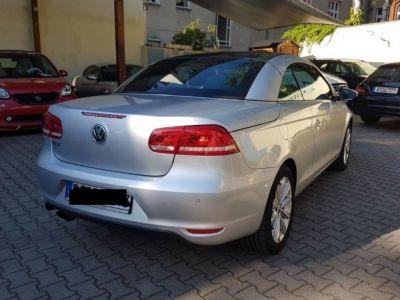 Volkswagen EOS 1.4 TSi-160 ch Boite manuelle(03/2012) - <small></small> 15.900 € <small>TTC</small>