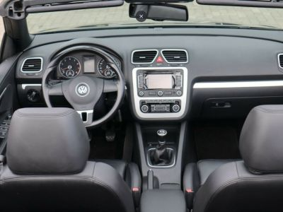 Volkswagen EOS II 1.4 TFSI 160 BM - <small></small> 12.590 € <small>TTC</small> - #11