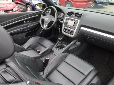 Volkswagen EOS II 1.4 TFSI 160 BM - <small></small> 12.590 € <small>TTC</small> - #12
