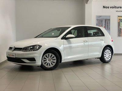 Volkswagen Golf 1.0 TSI 85 BVM5 Trendline - <small></small> 14.658 € <small>TTC</small> - #1