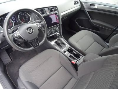 Volkswagen Golf 1.4 TSI 125 BlueMotion Technology First Edition - <small></small> 15.490 € <small>TTC</small>