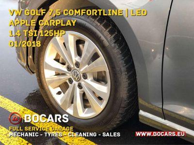 Volkswagen Golf 1.4 TSI 125pk Comfortline | LED |Apple Carplay - <small></small> 15.700 € <small>TTC</small> - #5