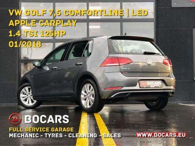 Volkswagen Golf 1.4 TSI 125pk Comfortline | LED |Apple Carplay - <small></small> 15.700 € <small>TTC</small> - #6