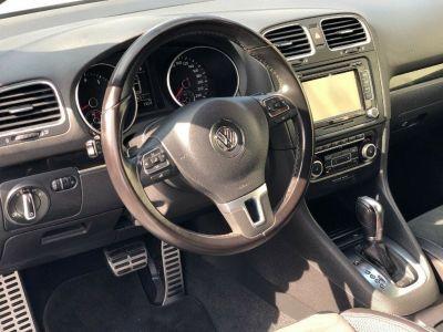 Volkswagen Golf 1.4 TSI 160 Pack Sport  DSG7 - <small></small> 12.790 € <small>TTC</small>
