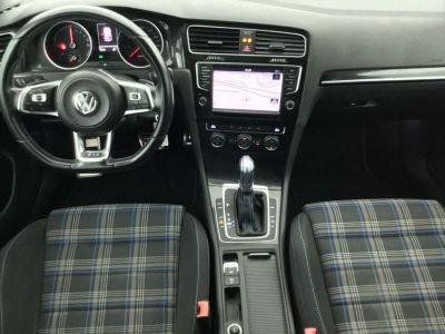 Volkswagen Golf 1.4 TSI 204 GTE DSG - <small></small> 20.990 € <small>TTC</small> - #5