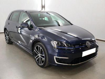 Volkswagen Golf 1.4 TSI 204 GTE DSG - <small></small> 19.290 € <small>TTC</small> - #1