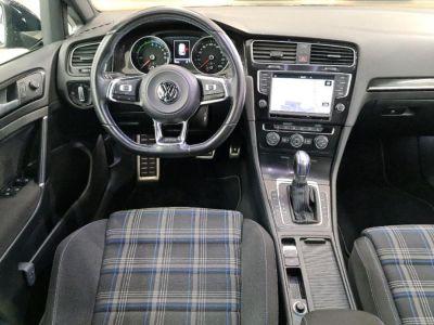 Volkswagen Golf 1.4 TSI 204 GTE DSG - <small></small> 19.290 € <small>TTC</small> - #3