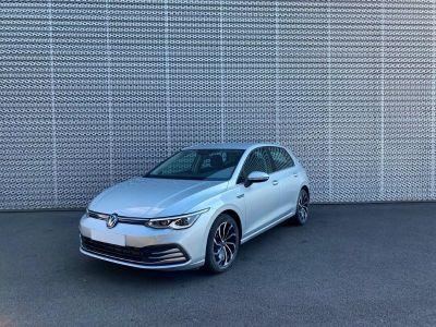Volkswagen Golf 1.5 eTSI OPF 150ch Style 1st DSG7 - <small></small> 31.690 € <small>TTC</small>