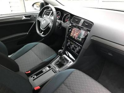 Volkswagen Golf 1.5 TSI 130 EVO BVM6 IQ.DRIVE - <small></small> 22.900 € <small>TTC</small>