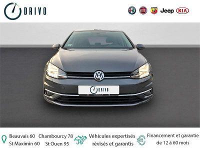Volkswagen Golf 1.5 TSI EVO 150ch Confortline DSG7 Euro6d-T 5p - <small></small> 22.980 € <small>TTC</small> - #3