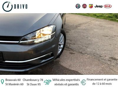 Volkswagen Golf 1.5 TSI EVO 150ch Confortline DSG7 Euro6d-T 5p - <small></small> 22.980 € <small>TTC</small> - #6